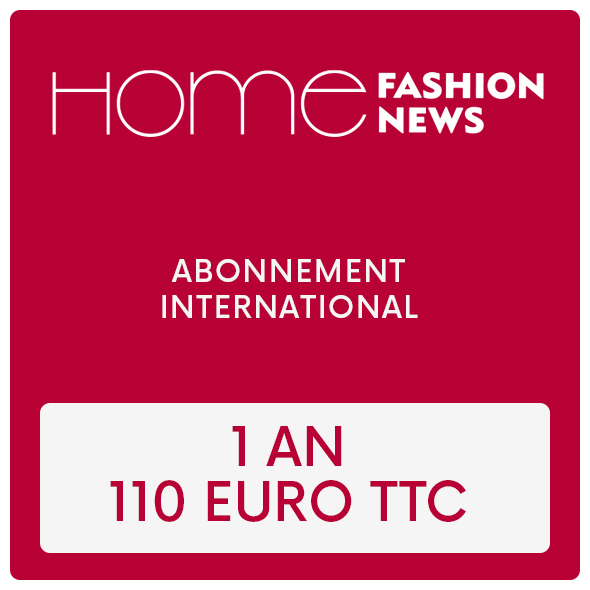 Abonnement HFN – International – 1 AN
