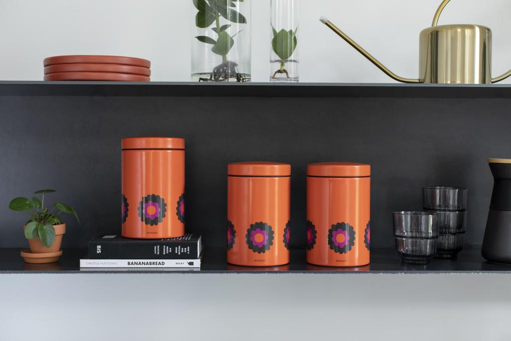 Brabantia : 100 ans de design hollandais