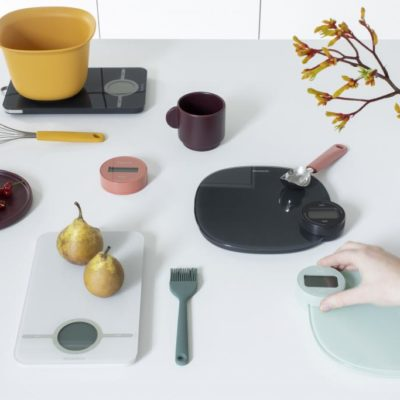 TASTY+ by Brabantia