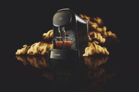 « L'OR Barista » : une innovation en OR