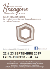 Hexagone Lyon 2019