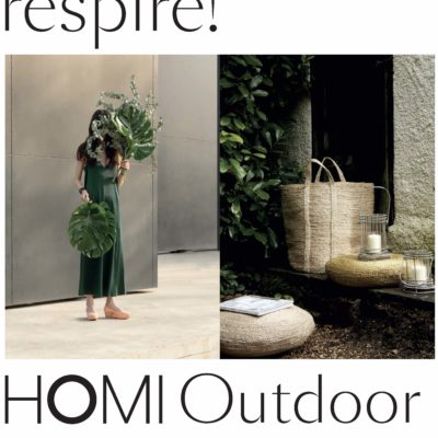 HOMI OUTDOOR Home & Dehors