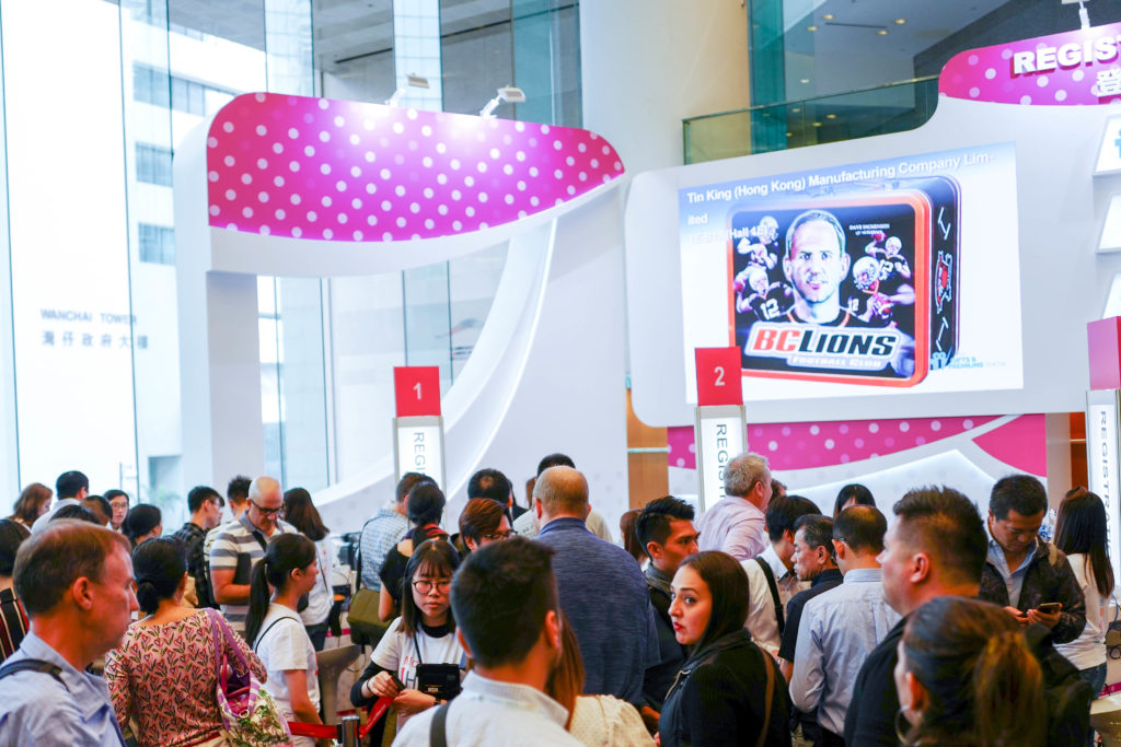 Hong Kong Trade Shows set to raise the sourcing bar this coming October