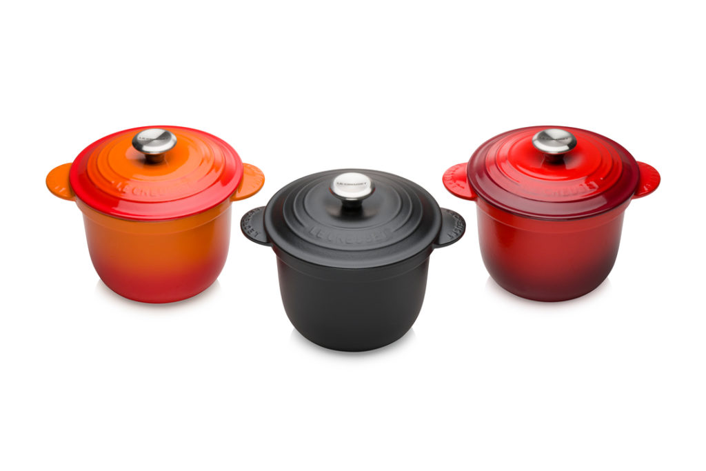 LE CREUSET - cocotte every