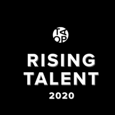 « The Rising Talent List » : Revol, devient partenaire officiel