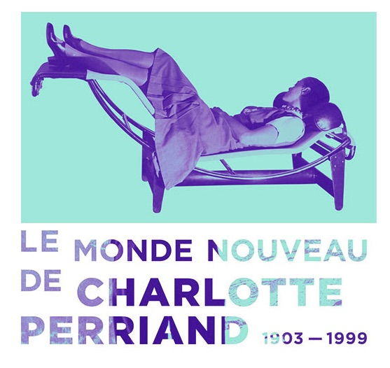 Fondation Louis Vuitton x Cassina  : « Le monde nouveau de Charlotte Perriand »
