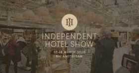 Independent Hotel Show 2020