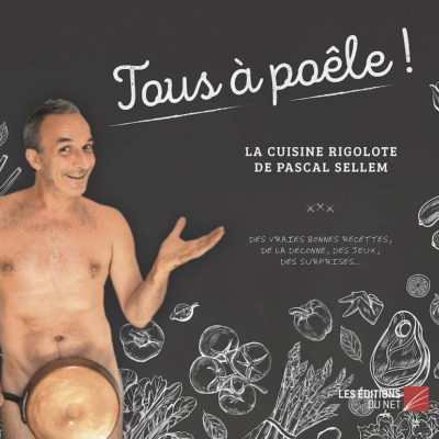 Illustre Paris incarne la joie de vivre