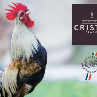 Cristel lance le grand jeu du ticket tricolore