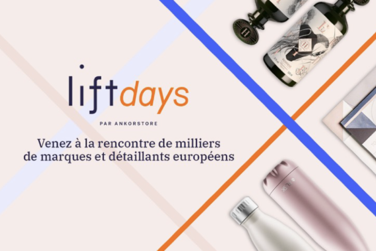 Ankorstore organise les Liftdays