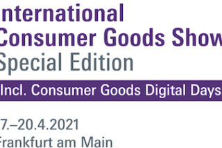 International Consumer Goods Show 2021