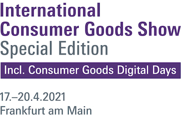 International Consumer Goods Show – Special Edition